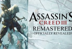 Arriva la remastered di Assassin's Creed III