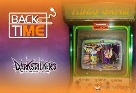 Back in Time - Darkstalkers Resurrection