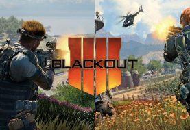 Un fan crea una mappa interattiva per la modalità Blackout di Black Ops 4