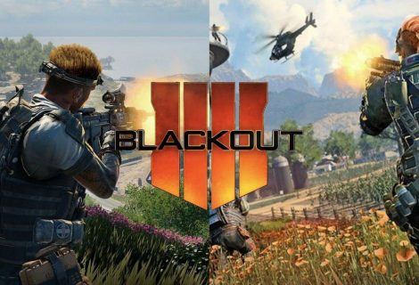 Call of Duty Black Ops IIII: BlackOut Beta Privata - Provato