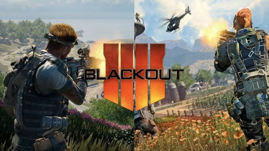 Call of Duty Black Ops IIII: BlackOut Beta Privata – Provato
