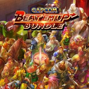 Cover Capcom Beat 'Em-Up Bundle