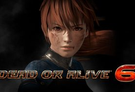 Disponibile la beta di Dead or Alive 6 per PS4