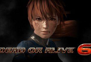 Koei Tecmo annuncia la Dead or Alive 6 World Championship