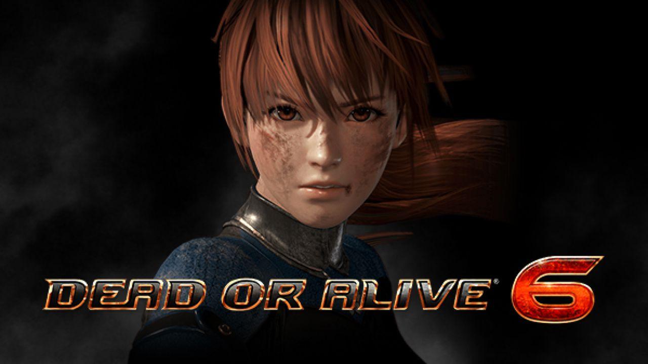 Dead or Alive 6 – Recensione