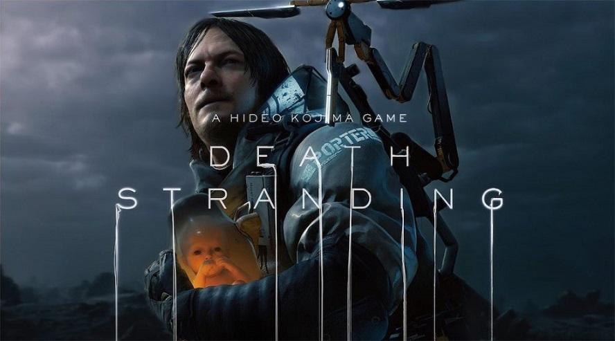 Death Stranding: le voci di Snake e di The Boss saranno presenti