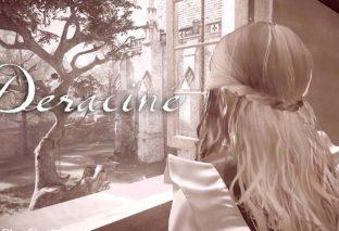Data d'uscita per Déraciné, titolo VR della FromSoftware