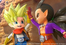 TGS 2018: Nuovo gameplay per Dragon Quest Builders 2