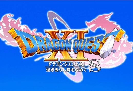 Dragon Quest XI S disponibile su Google Stadia