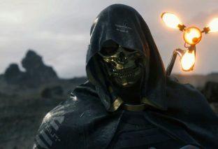 Death Stranding: nuovo trailer fra circa un mese?