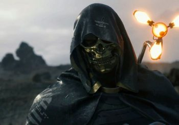 Death Stranding: ecco la data del trailer