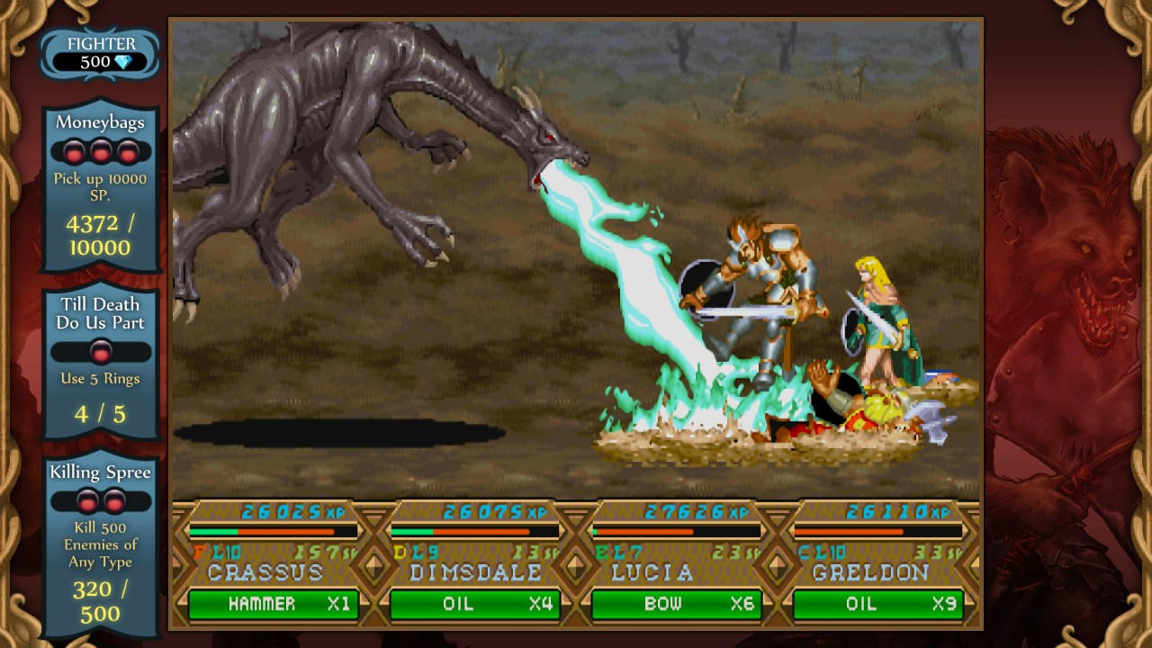 Chronicles of Mystara