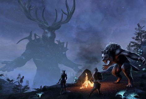 The Elder Scrolls Online: Wolfhunter - Recensione