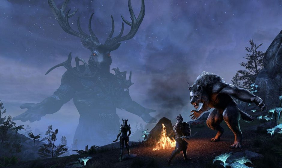 The Elder Scrolls Online: Wolfhunter - Recensione