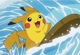 Surfing Pikachu farà il suo ritorno in Pokémon: Let's Go Pikachu! e Eevee!