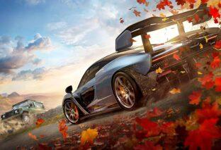 Forza Horizon 4 in arrivo su Steam