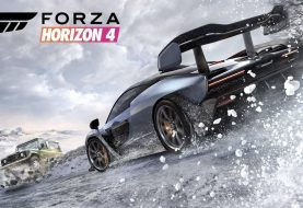 Forza Horizon 4: video confronto tra PC ed Xbox One X