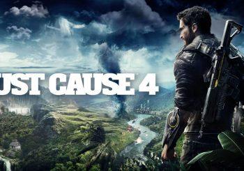 Il nuovo trailer esplosivo di Just Cause 4 presenta l'antagonista di Rico