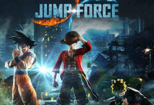 Annunciati due nuovi personaggi per Jump Force