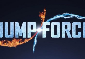 Jump Force mostra l'editor dei personaggi