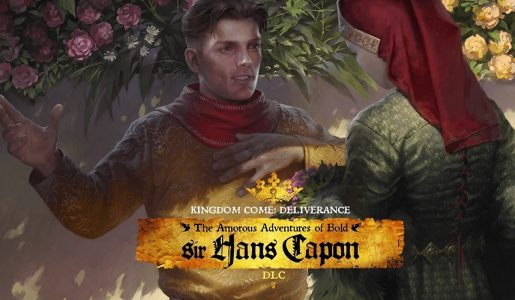 Gamescom 2018: due DLC per Kingdom Come Deliverance