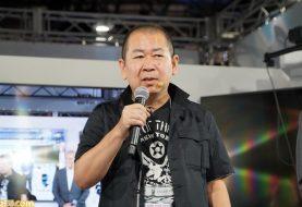 Yu Suzuki al lavoro su un progetto di nome Versus