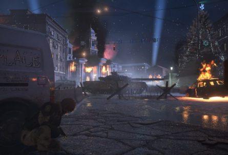 Nuovi dettagli per Left Alive tra cui Stealth, Crafting, Combat sistem