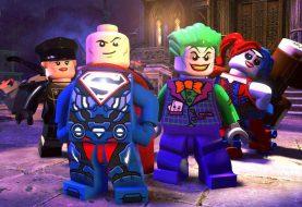 Come sbloccare tutti i veicoli e i collezionabili in LEGO DC Super-Villains