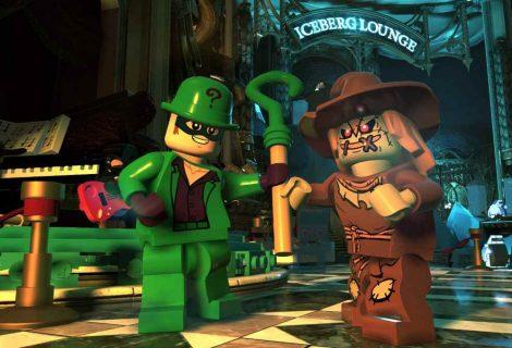 LEGO DC Super-Villains: guida ai Mattoncini Rossi
