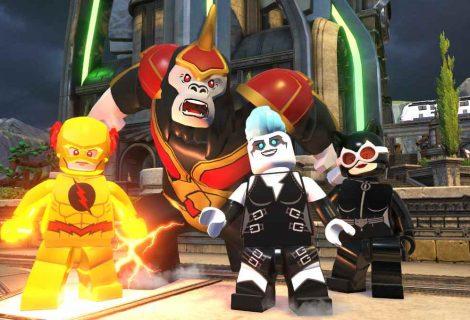 Ecco i codici per sbloccare tutti i personaggi di LEGO DC Super-Villains