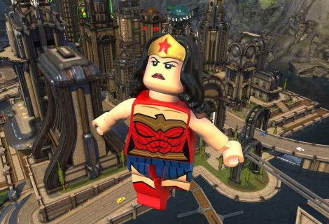 Gamescom 2018: LEGO DC Super-Villains – Provato
