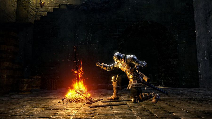 Dark Souls Remastered: ecco le date del Network test su Switch