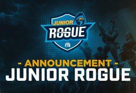 I Rogue lanciano la Junior Rogue per i giovani di Fortnite!