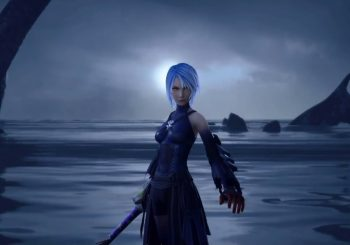 Kingdom Hearts III: rivelata la boss battle contro Aqua!