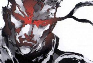 Metal Gear Solid: per David Hayter è in sviluppo il remake