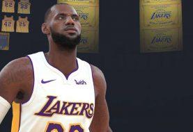 NBA 2K19 - Recensione