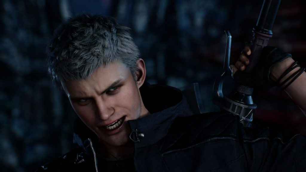 Devil May Cry 5 Microtransaction