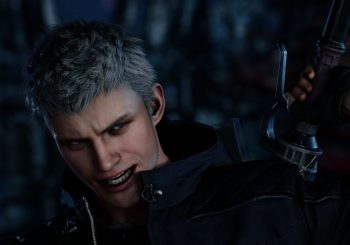 Devil May Cry 5, modalità co-op confermata
