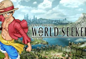 One Piece: World Seeker sembra essere posticipato al 2019