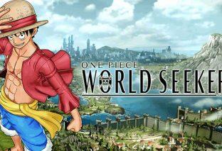 One Piece: World Seeker sembra essere posticipato al 2019