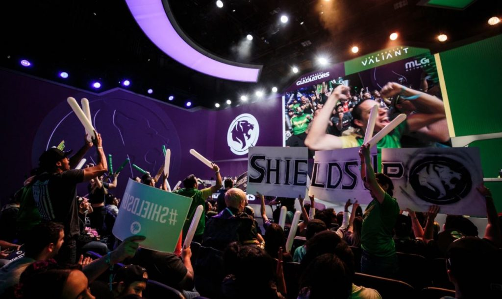 Otto nuovi team si uniranno alla Overwatch League