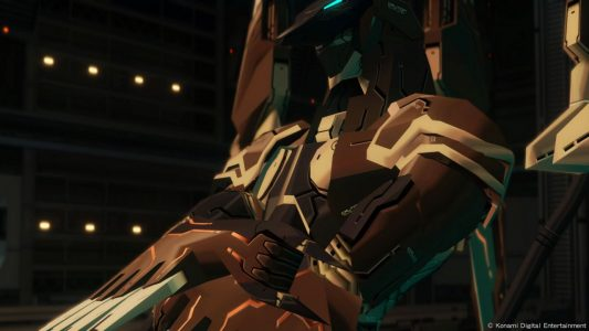 Zone of The Enders: The Second Runner M∀RS – Recensione