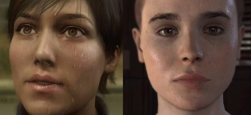 Playstation 5 Scarlett