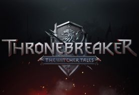 Thronebreaker: The Witcher Tales, preordini aperti e nuovo Story Teaser