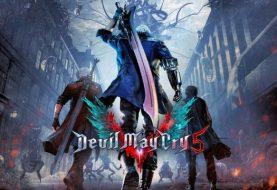 Devil May Cry 5:  aggiunte photo mode, gallery e allenamento