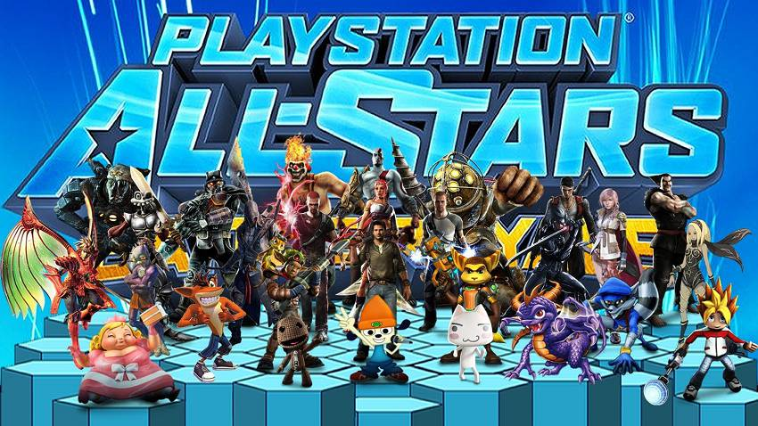 PlayStation All Stars