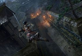TGS 2018: Gameplay per Sekiro: Shadows Die Twice