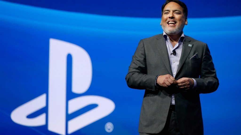 Shawn Layden su PlayStation Experience 2018