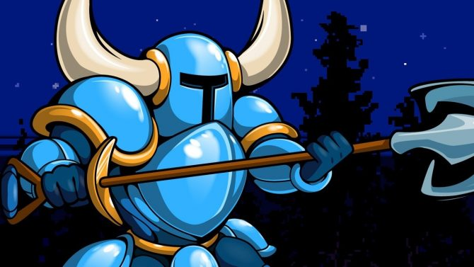 Shovel Knight: Treasure Trove in arrivo per PS4 E Switch