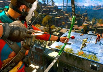 Dying Light: Bad Blood - Anteprima in Early Access